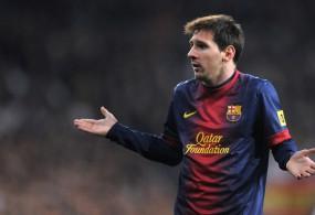 """Месси """"Барселонадан"""" кетип жатканы боюнча кайрадан маалыматтар күчөй баштады"""