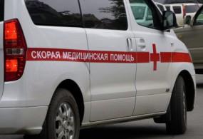 Бишкек – Ош трасассында милиция кызматкеринин төрт баласынан экөө аман калды