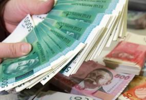 Мамлекеттик ипотекалык компаниянын төрагасы Бактыбек Шамкеевдин айлыгы 107 миң сомду түзөт