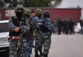 Бишкектеги терракт кытай исламисттери тарабынан жасалышы мүмкүн