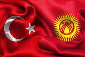 Түркиянын тышкы иштер министри Кыргызстанда төңкөрүш болорун эскертти