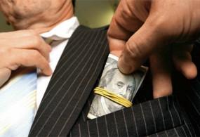 Кыргызстан коррупциянын деңгээли боюнча дүйнөдө 12-орунга чыкты