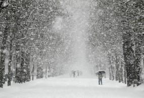Декабрь айында жаан-чачын нормадан көп жаайт