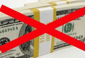 Кыргызстанда эми доллар менен сатуу жана сатып алуу болбойт