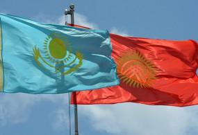 Кыргызстандыктар Казакстанда каттоого турбай 30 күн жүрө алат
