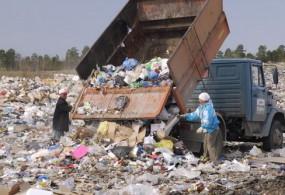 Бишкек шаары таштанды полигонун курууга акчаны өздөштүрбөгөнү үчүн 135 миң евро айып төлөдү