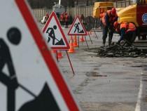 Бишкекте жолдорду түнкүсүн оңдоо практикасы киргизилбейт