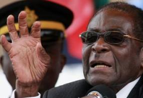 Зимбабвенин президенти туулган күнүн белгилөөгө 2 миллион евро сарптады