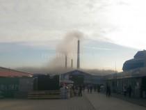 Мамлекеттик экотехинспекция Бишкектин жаңы конуштарында абанын булгануу деңгээлин текшерип баштады