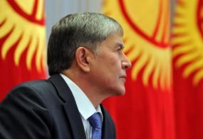 Улуу Үркүндө шейит кеткендер кыргыз мамлекеттүүлүгүнүн түптөөчүлөрүнө теңелиши керек