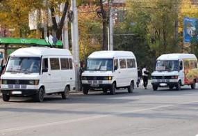 Бишкекте маршруттук таксилерде жол кире азырынча кымбаттабайт