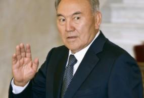 Казакстандын борбор шаары Астана Нурсултан деп аталышы мүмкүн
