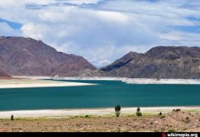 Чек ара кызматы Орто-Токой суу сактагычындагы посттору алып салуу боюнча Өзбекстандын талабына аткарууга ыйгарымдуу эмес