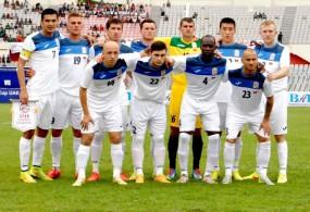 Кыргызстандын футбол боюнча курамасы ФИФА рейтингинде 7 позицияга көтөрүлдү