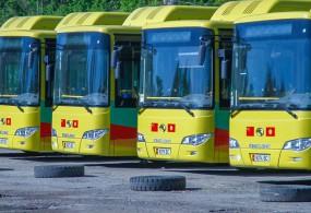 Бишкек мэриясы газ менен иштеген автобустарды сатып алууга каражат издеп жатат