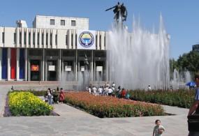 Бишкек чет элдиктер үчүн эн арзан шаар деп аталды