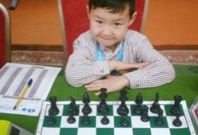 7 жашар кыргызстандык дүйнө чемпионатында коло байгечи болду