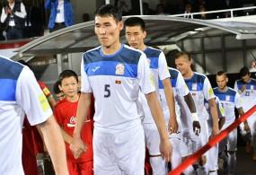 Кыргызстандын футбол боюнча улуттук курамасы ФИФАнын рейтингинде рекордун жаңыртышы мүмкүн