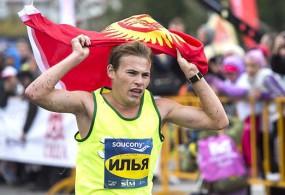 Жеңил атлетчи Илья Тапкин Олимпиада оюндарына катышуу укугун алды