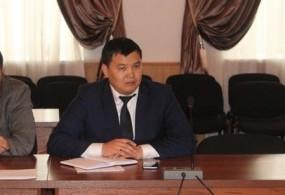 Инвестицияларды алдыга жылдыруу агенттигин Алымбек Орозбеков жетектеди