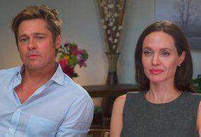 Анджелина Жоли экс-жолдошунан 100 миң доллардык алимент талап кылды