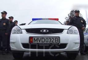Кайгуул милициясы 1-сентябрга карата рейд жүргүзүүдө