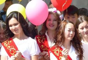 Акыркы коңгуроо майрамы Бишкекте чукул окуясыз өттү