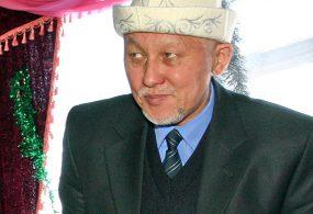 Коомдук ишмер Дастан Сарыгулов кармалды