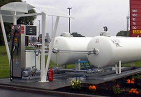 Парламентте өлкөнүн газ куюучу станцияларын текшерип чыгуу суроосу көтөрүлдү