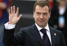 Кыргызстанга рамий сапары менен Россиянын премьер-министри Дмитрий Медведев келет