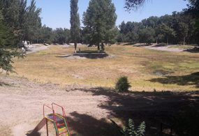 Бишкекте сууга түшүү сезону 20-июнда ачылат.