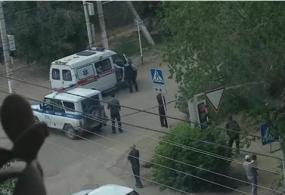 Казакстандык Актөбө шаарында 5-июндагы террактка байланыштуу бардык адамдар кармалды