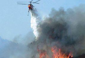 Өрт өчүрүүгө өзгөчө кырдаалдар министрлиги вертолет жана башка зарыл жабдууларды сатып алат