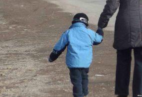 Бишкекте басымдуу тургундар кичинекей баланы коркунучта калтырмак