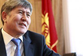 Алмазбек Атамбаевди каралоо үчүн жоопко тартылгандар  27 миллион сомду дароо төлөшү керек