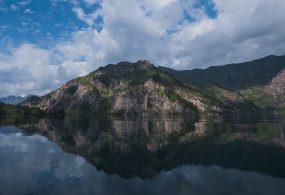 Үч мамлекеттин арызынын негизинде Батыш Тянь-Шань ЮНЕСКОнун тизмесине кирди