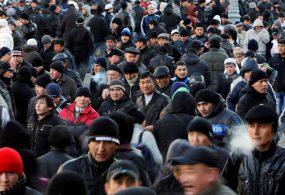 Кыргызстандан чет өлкөдө жүргөн мигранттардын саны 710 миң адамга жетти