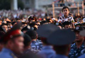 Кыргызстан коопсуздук деңгээли боюнча Россия жана Туркиядан ашып өттү
