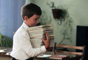 Кыргызстанда окуу куралдарын кайрадан ижарага бере башташат