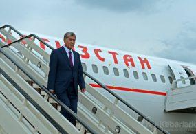 Президент Алмазбек Атамбаевдин ден-соолугу жакшы, ал дыкааттык медициналык текшерүүдөн өтүп, кызматын аткарууга Кыргызстанга келет
