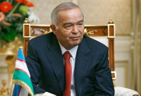 Өзбекстанда алгачкы жолу Ислам Каримовдун саясаты сынга алынды
