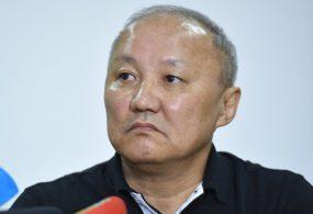 Бишкектин экс-мэри Нариман Түлеевдин 11 батирин Бишкек шаарынын менчигине өткөрүлмөй болду