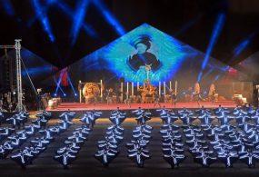 Экинчи дүйнөлүк көчмөндөр оюндарынын жабылуу аземи концерттик форматта өтөт