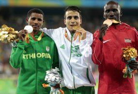 Рио-де-Жанейродо паралимпиадачылар Олимпиада чемпионунан алдыга оозуп кетишти