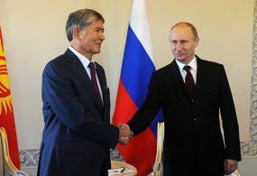 КМШ мамлекеттеринин кийинки саммиттеринде Россия төрагалык кылат