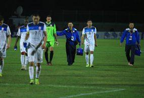 Кыргызстандын футбол боюнча улуттук курамасы ФИФАнын рейтигинде              24 позиция жоготот