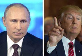 Дональд Трамп Крым Украинага кайтарылат деп үмүттөнөт