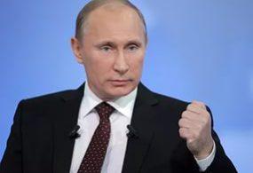 Бишкекте өздөрүн Путиндин элчилери деп тааныштырган шылуундар кармалды