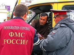В России водители-гастарбайтеры смогут работать со старыми правами