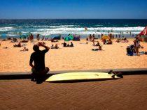 Австралия изнывает от аномальной жары